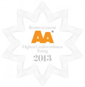 digital pecat AA 2013